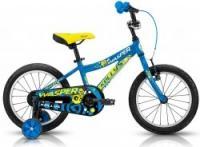 Detské bicykle - podľa veľkosti