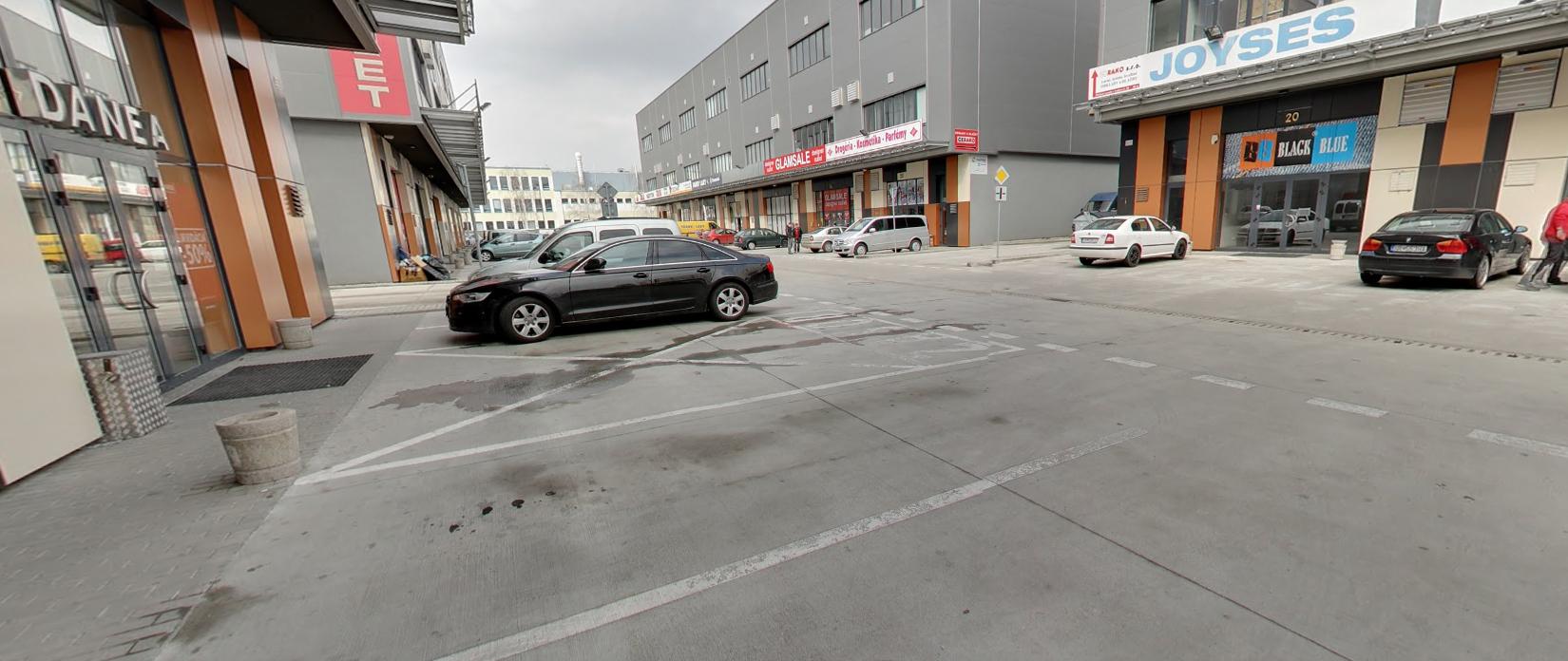 parkovanie suwisport