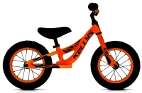 Detské odrážadlo Kellys Kite 12 race neon orange brake