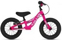 Detské odrážadlo Kellys Kite 12 race neon pink brake