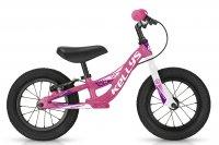 Detské odrážadlo Kellys Kite 12 race pink brake