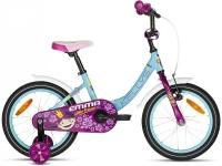 Detský bicykel 16