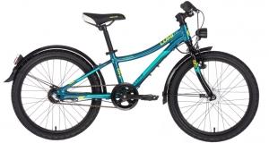 Detský bicykel 20 dievčenský KELLYS Lumi 70